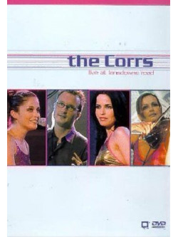 Corrs (The) - Live At Lansdowne Road