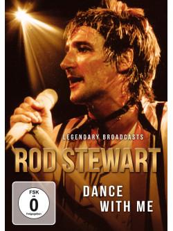 Rod Stewart - Dance With Me