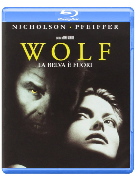 Wolf - La Belva E' Fuori
