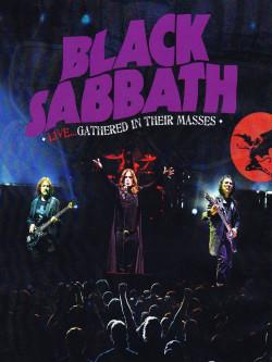 Black Sabbath - Live... Gathered In Their Masses (Dvd+Cd)