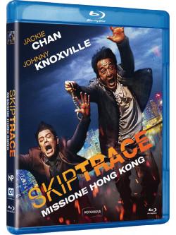 Skiptrace - Missione Hong Kong