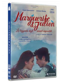 Marguerite E Julien