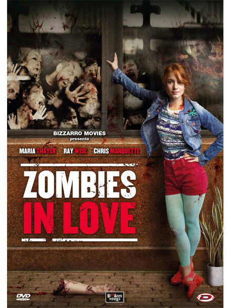 Zombies In Love