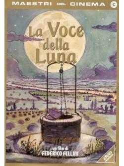 Voce Della Luna (La)