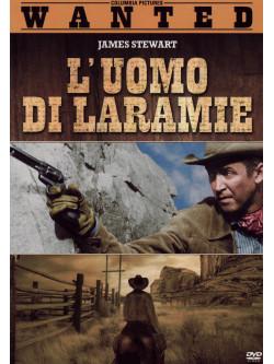 Uomo Di Laramie (L')