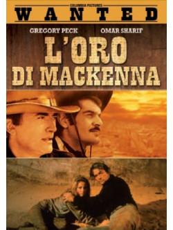 Oro Di Mackenna (L')