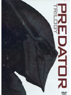 Predator Trilogy (3 Dvd)