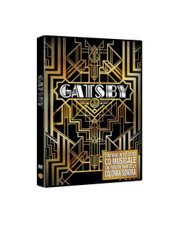 Grande Gatsby (Il) (Dvd+Cd+Copia Digitale)