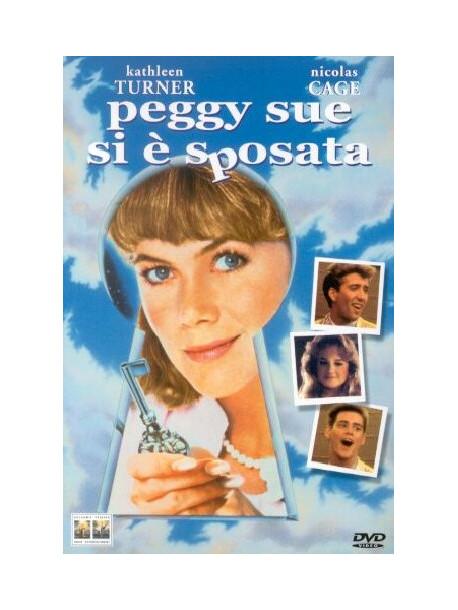 Peggy Sue Si E' Sposata
