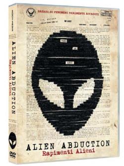 Alien Abduction - Rapimenti Alieni