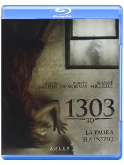 1303 - La Paura Ha Inizio (3D) (Blu-Ray 3D)