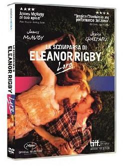 Scomparsa Di Eleanor Rigby (La) - Loro (SE) (3 Dvd)