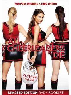 All Cheerleaders Die (Dvd+Booklet)