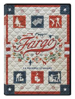 Fargo - Stagione 02 (4 Dvd)