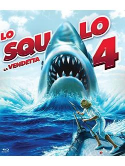 Squalo 4 (Lo) - La Vendetta