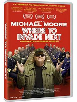 Where To Invade Next?