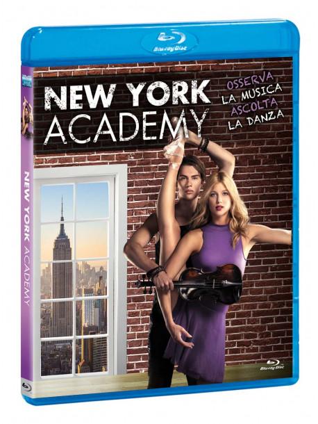 New York Academy