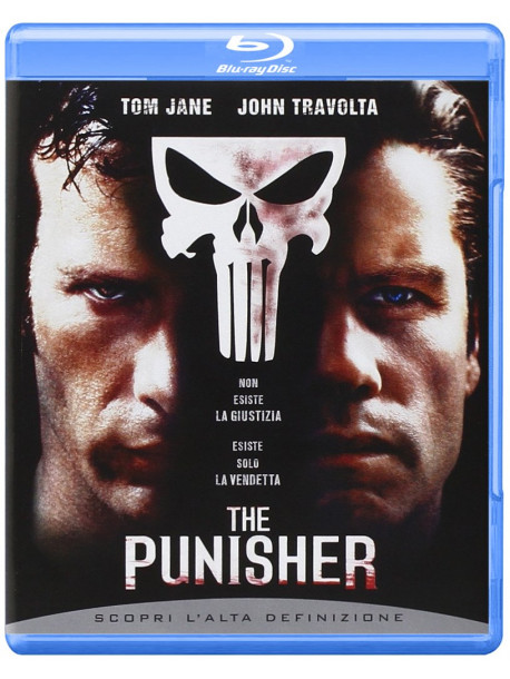 Punisher (The)