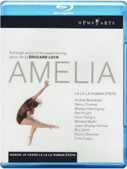 Amelia. La La La Human Steps