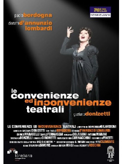 Convenienze Ed Inconvenienze Teatrali (Le)