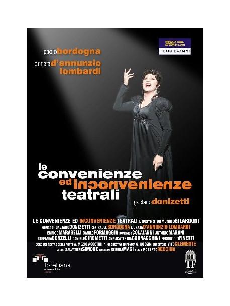 Convenienze Ed Inconvenienze Teatrali (Le)