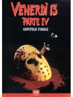 Venerdi' 13 Parte 4 - Capitolo Finale
