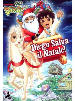 Vai Diego! - Diego Salva Il Natale!