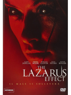 Lazarus Effect (The)