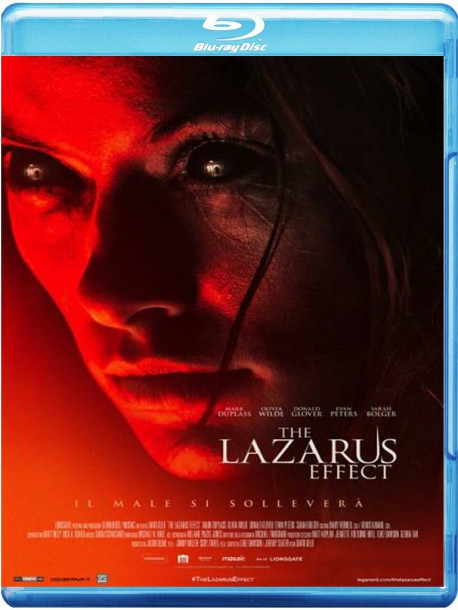 Lazarus Effect (The)