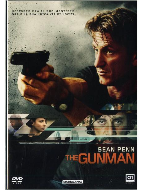 Gunman (The)