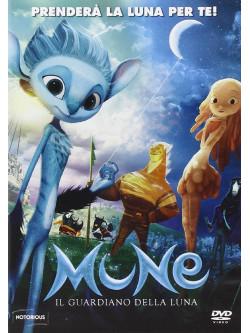 Mune - Il Guardiano Della Luna