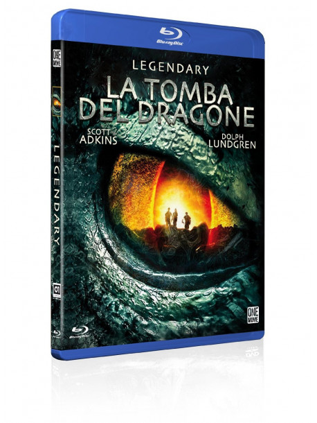 Legendary - La Tomba Del Dragone