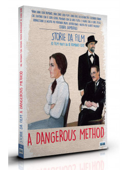 Dangerous Method (A) (Ltd Storie Da Film Cover Nine Antico)