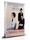Dangerous Method (A) (Ltd Storie Da Film Cover Nine Antico)