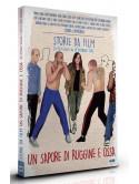 Sapore Di Ruggine E Ossa (Un) (Ltd Storie Da Film Cover Nine Antico)