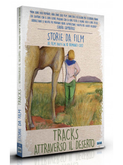 Tracks - Attraverso Il Deserto (Ltd Storie Da Film Cover Nine Antico)