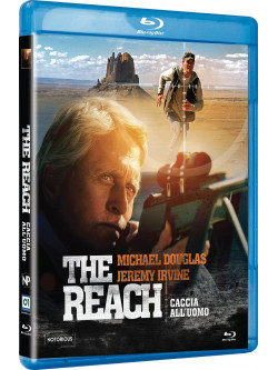 Reach (The) - Caccia All'Uomo