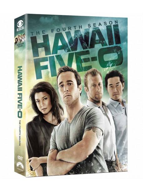 Hawaii Five-0 - Stagione 04 (6 Dvd)