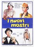 Nuovi Mostri (I)
