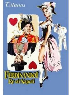 Ferdinando 1° - Re Di Napoli