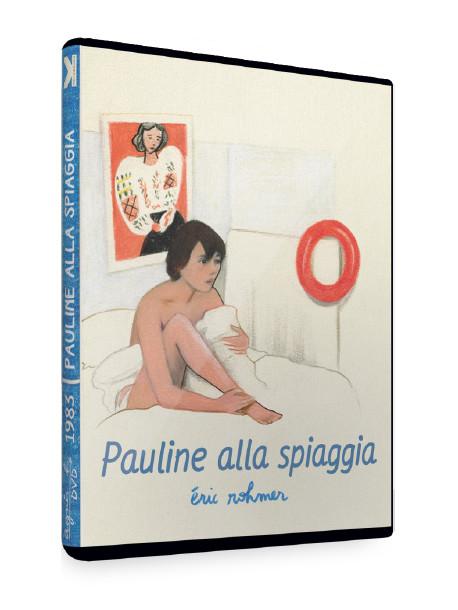 Pauline Alla Spiaggia (Eric Rohmer Collection)