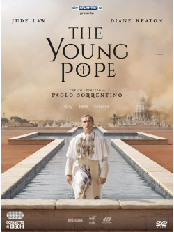 Young Pope (The) (4 Dvd)