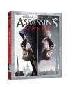 Assassin'S Creed (Blu-Ray 3D+Blu-Ray)