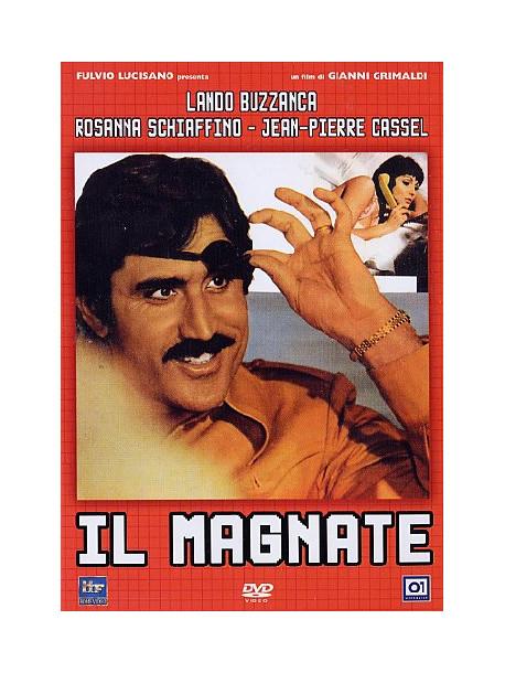 Magnate (Il)