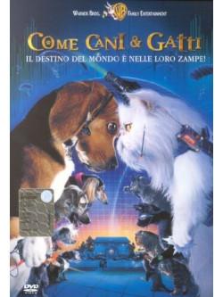 Come Cani & Gatti