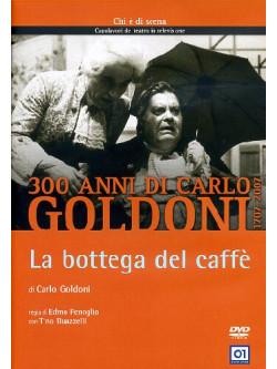 Bottega Del Caffe' (La)