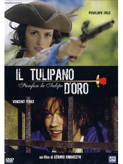 Tulipano D'Oro (Il)