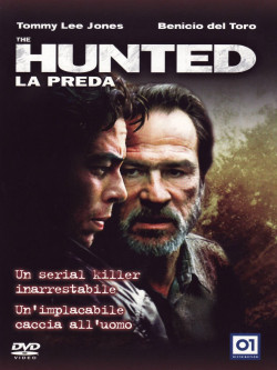 Hunted (The) - La Preda