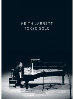 Keith Jarrett - Tokyo Solo