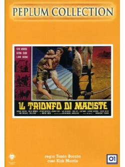 Trionfo Di Maciste (Il)